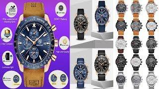 TOP 5 Best Brand Luxury Watches You Should Buy 2019
