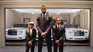 LeBron James (King James)  Luxury LifeStyle ★ 2018