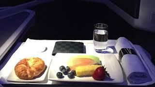 BILLIONAIRE LIFESTYLE LUXURIOUS 10,000 FIRST CLASS FLIGHT