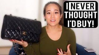 LUXURY ITEMS I NEVER THOUGHT I'D BUY!