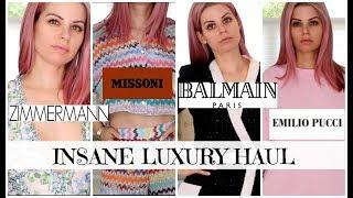EPIC LUXURY HAUL