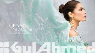 Gul Ahmed Festive Eid ul Azha Luxury Issue Vol 02 2018