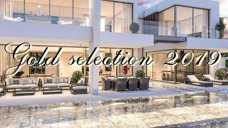 ???????? Best luxury homes | Gold selection 2019 | California | USA