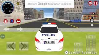 Police Game   RızaBaba ile karşılaşmak   Arka Sokaklar Oyunu