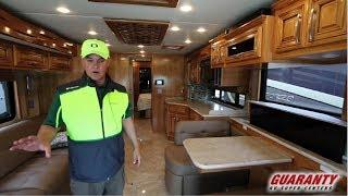 2018 Newmar New Aire 3341 Class A Luxury Diesel Motorhome • Guaranty.com