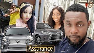 Like Davido Assurance! Comedian AY Surprise Wife With Lexus Lx 570 Luxury As 10th Anniversary