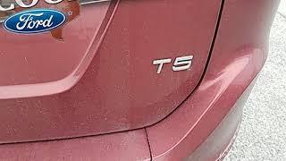 Used 2016 Volvo XC60 Texas City TX League City, TX #ED81940A