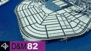 Road Layout for Luxury Riverside Houses | Unmodded Cities: Skylines – Design and Manage, Part 82