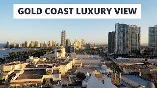Gold Coast meet-up! Luxury stay & view!! [VLOG 29]