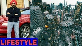 Reuben Singh Income, House, Cars, Luxurious Lifestyle & Net Worth