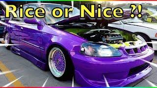 RICE or NICE part 13!!! (Subscriber Cars)