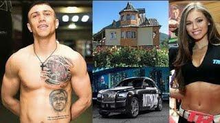 Vasyl Lomachenko - Lifestyle | Net worth | cars | houses | dating | Family | Biography | Information