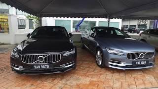 Sisma Auto Volvo Carnival at Glenmarie, 2-3 June 2018   EvoMalaysia.com
