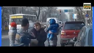 Road Fight Compilation №1 - Instant Karma