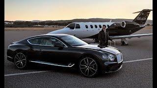 Life of An Entrepreneur - Billionaire Lifestyle #2