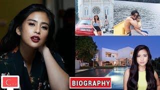 Gabbi Garcia Biography ★ Life Story ★ Net Worth And Luxury Lifestyle
