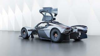 Top 10 Most Expensive Luxury Cars In The World 2019