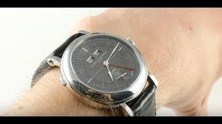 Laurent Ferrier Galet Annual Calendar Montre Ecole LCF025.AC.A2W.1 Luxury Watch Review