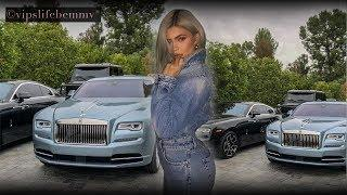 Kylie Jenner Luxury Cars Collection 2019