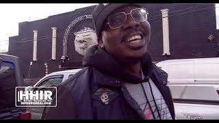 """SWAVE SEVAH TELLS LOADED LUX & AYE VERB, STOP THE CAT & MOUSE """"LOCK IN"""""""