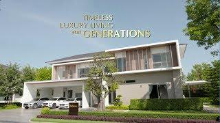 Timeless Luxury Living @Perfect Masterpiece