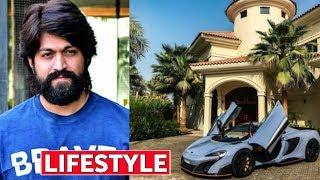 Yash Lifestyle, Income, House, Cars, Luxurious Lifestyle, Family, Biography & Net Worth