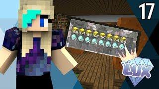 ROBBING THE BANK! Lux SMP S3 E17