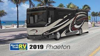 2019 Tiffin Phaeton Luxury Motorhome