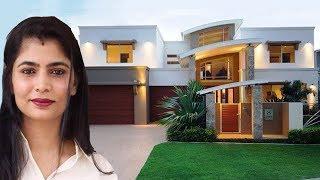 Chinmayi Sripaada Luxury Life   Net Worth   Salary   Cars   House   Business   Family   Biography