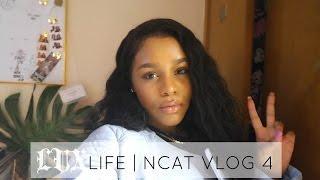 LUX LIFE | NCAT VLOG 4