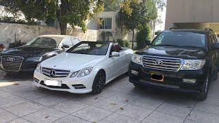 Luxury cars in Punjab pakistan