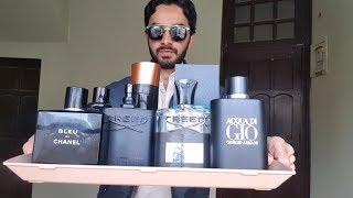 Luxury Perfumes | Branded Sunglasses and Watches | All in One