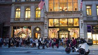 Luxury retailer Henri Bendel, which opened in Manhattan in 1895, closing