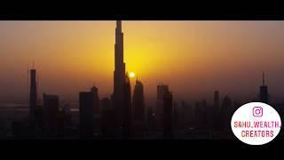 DUBAI LUXURY LIFESTYLE || MILLIONAIRE LIFESTYLE || MOTIVATIONAL