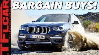 Here are the Top 10 Cars People Ditch Within A Year!