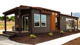 Affordable Permanent Luxurious Recreational Living Starting at Only $104,999