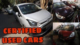 Used cars for sale | Emi Available | Certified Second Hand Cars | Used car in india | Fahad Munshi