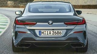 2019 BMW 8 Series Coupe - Inspiring Sportiness and Contemporary Luxury