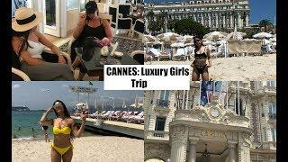 CANNES Luxury Girls Vacation | persianbunny