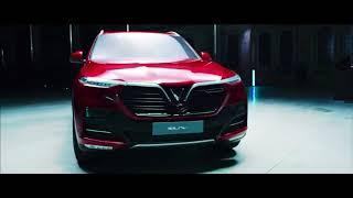 CarTV :  VINFAST Sedan & SUV - First Luxury Cars of Vietnamese