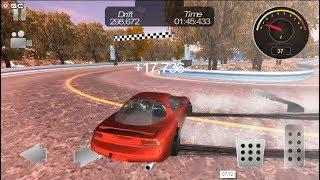 Drift Racing Master - Speed Car Drift Race Games - Android Gameplay FHD