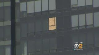 Shots Fired At Luxury High Rise On Upper East Side