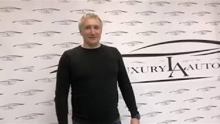 Отзыв о работе компании Luxury Auto (Люкс Авто) Новосибирск №259 Toyota Corolla Fielder