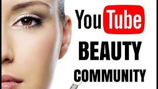 BEAUTY COMMUNITY NEEDS TO CHANGE
