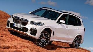 BMW X5 (2019) OFF-ROAD - Amazing Luxury SUV !!