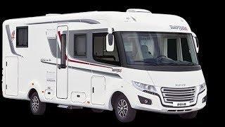 Rapido Distinction i66 luxury RV review