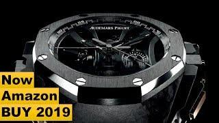 Top 10 Best Luxury Watches You Must Have 2019
