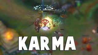 INSTANT KARMA MOMENT - You Don't Laugh Before You Escape... | Funny LoL Series #464
