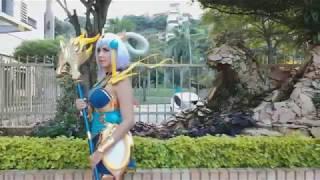 Lux Emperatriz Lunar - Xiron