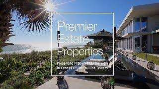 Premier Estate Properties | Florida Luxury Real Estate | Consumer Benefits Video